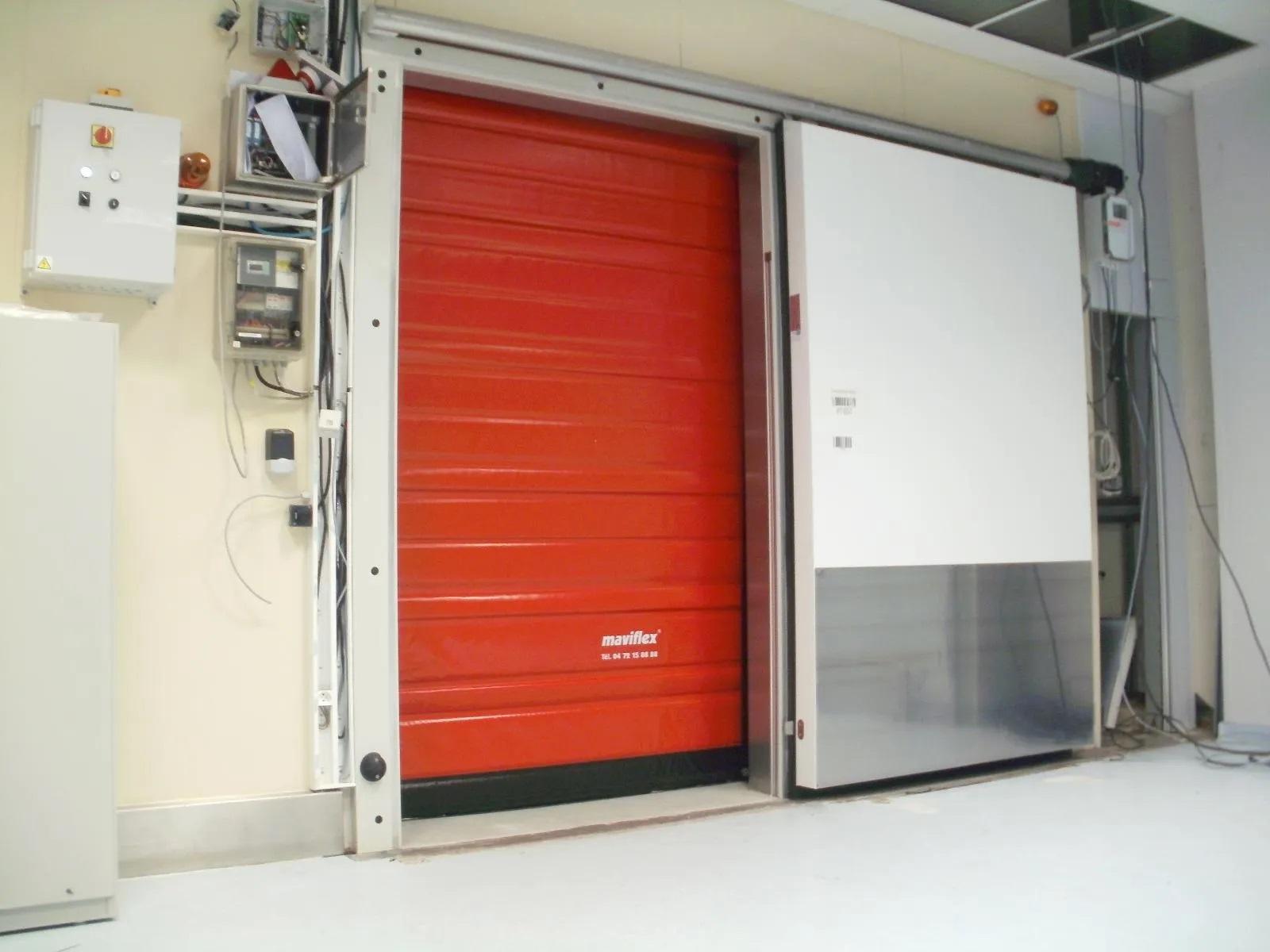 Installation et isolation de salle blanche à Wasselonne │ ISOMAT